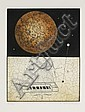 Tighe O'Donoghue,  Planet and Keyboard, Aquatint Etching, Tighe O'Donoghue, Click for value