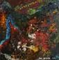 Paul Kostabi, Y2K NYC, Oil Painting, Paul Indrek Kostabi, Click for value