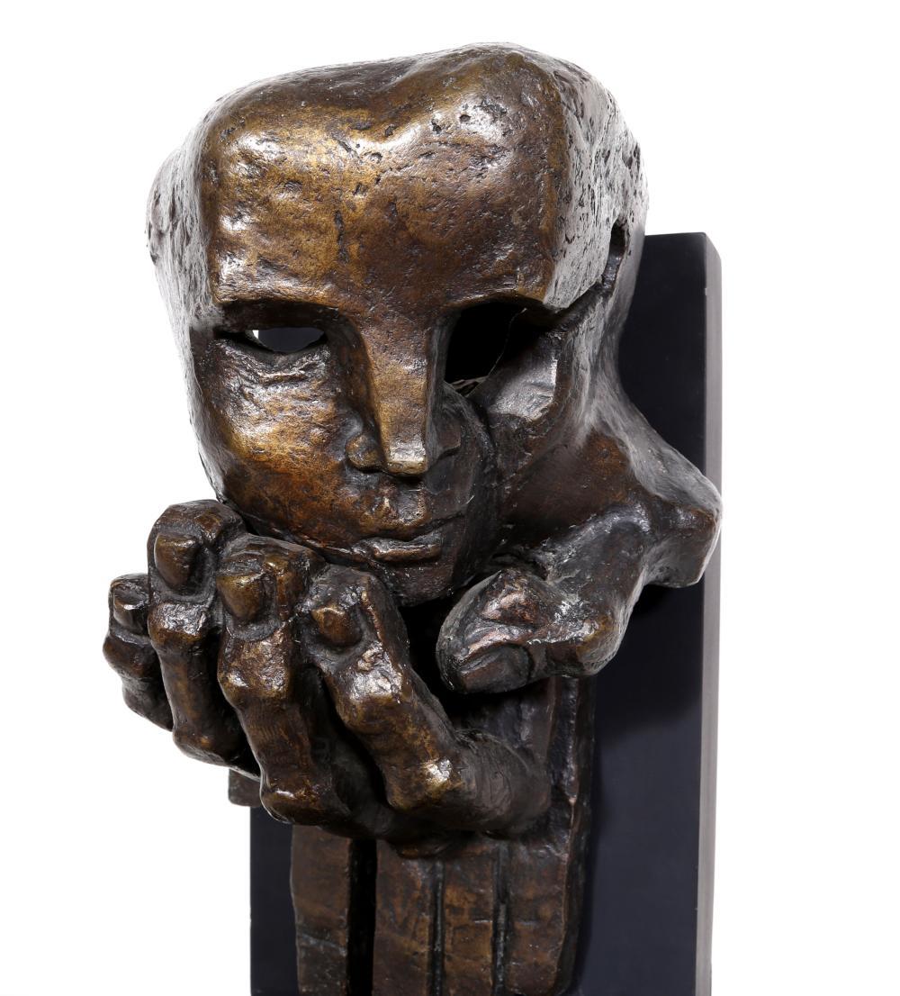 мормышках скульптуры эрнста неизвестного фото с описанием лук