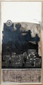 Robert Helmer, Duques Revisited, Mixed Media Painting, Robert Helmer, Click for value