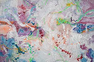 Isabel Gamerov, Southhampton Abstract, Painting
