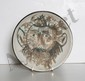 Pablo Picasso, Faun's Face, Round Cupel Ceramic Bowl