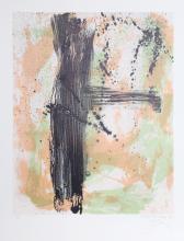 James Bohary, Summer Fall, Lithograph