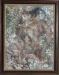 John Uht, Nude, Oil Painting, John Uht, Click for value
