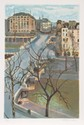 Roger Forissier, Lithograph, Roger Forissier, Click for value