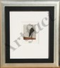 K.B. (Kyu-Baik ) Hwang, Umbrella, Mezzotint, Kyu-Baik Hwang, Click for value