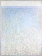 Elwood Howell, Nereides Series IV, Oil Painting