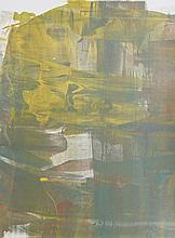 Liu Jian, XCII, Monoprint