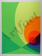 Herbert Aach, Split Infinity #5BS, Lithograph, Herb Aach, Click for value