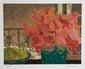 Ellen Gunn, Petite Fleur Suite I, Silkscreen, Ellen Gunn, Click for value