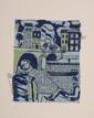 Biagio Civale, Pont Neuf, Serigraph, Biagio Civale, Click for value
