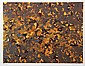 Domenick Turturro, Untitled (Fire), Serigraph, Domenick  Turturro, Click for value