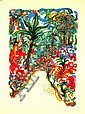 Ronald Julius Christensen, Wild Path, Serigraph, Ronald Julius Christensen, Click for value