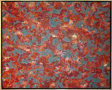 Domenick Turturro, II, Painting