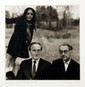 Naomi Savage, Marcel Duchamp, Man Ray and Laurie Savage, Photograph, Naomi Savage, Click for value