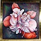 Peter Tripp, Fuscia, Oil Painting, Jan Peter Tripp, Click for value
