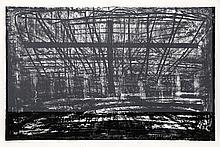 Moshe Kupferman, 9, Lithograph