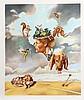 Israel Rubinstein, Spring, Serigraph, Israel Rubinstein, Click for value