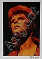 Mick Rock, David Bowie, Color Photograph, Mick Rock, Click for value