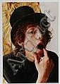 Jerry Schatzberg, Tooth (Bob Dylan), Color Photograph, Jerry Schatzberg, Click for value