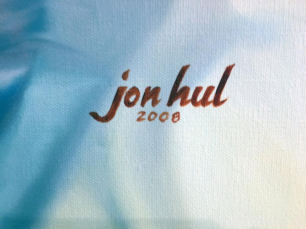 Jon hul art-9029
