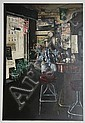 Harry McCormick, Irish Mist, Serigraph, Harry McCormick, Click for value
