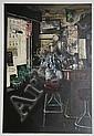 Harry McCormick, Irish Mist, Serigraph, Harry McCormick, Click for value