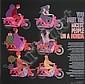 Rupert Jasen Smith, Honda Motorcycles, Screenprint, Jasen Rupert Smith, Click for value
