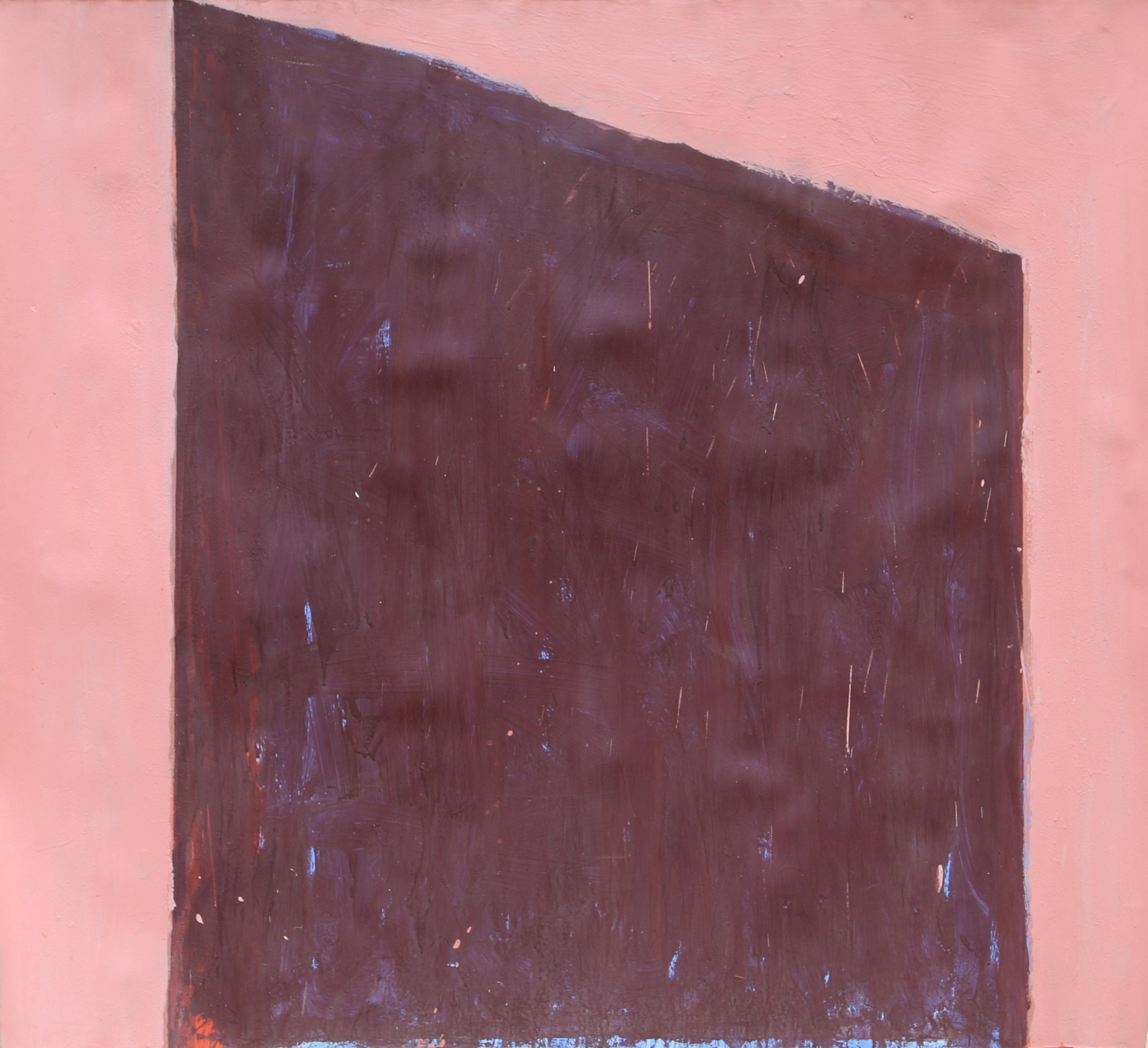 Thornton Willis, Working Man, Oil Painting