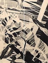 Scott Sandell, Diptych, Lithograph