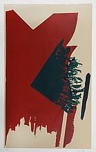 Michael Steiner, Larex, Serigraph