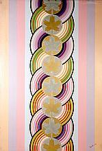 Max Epstein, Bound, Painting