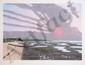 Bill Sullivan, Low Tide 22, Lithograph with Pastel, Bill Sullivan, Click for value