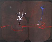 Eduardo Arranz-Bravo, Untitled III, Oil Painting