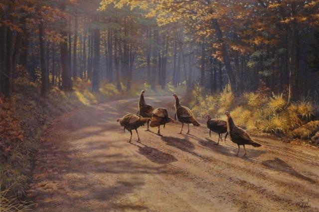 Road Less Traveled - Al Agnew
