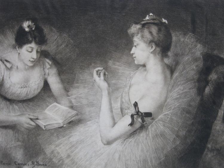 Rodolphe Piguet etching