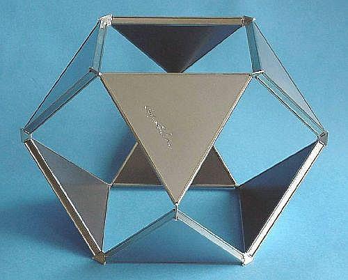 Buckminster Fuller-