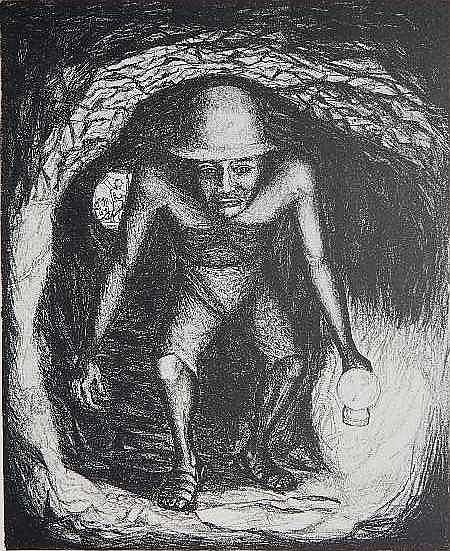 Francisco Mora lithograph