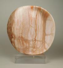 Bernadine Silberman marble