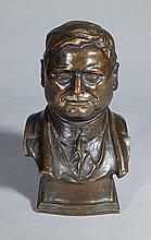 Adolph A. Weinman bronze