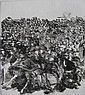 Gerson Leiber- ''Stockholder's Meeting''- etching,, Gerson August Leiber, Click for value