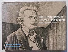 Fath- Lithographs of T. H. Benton