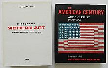 2 Books on Art