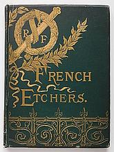 Riordan- French Etchers