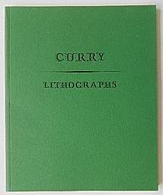 Cole- J. S. Curry lithographs, Catalogue Raisonne