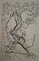 Ferdinand Springer (German 1907- ?)- Untitled-, Ferdinand Springer, Click for value