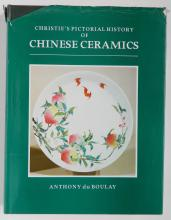 DuBoulay- Christie's Pict... of Chinese Ceramics