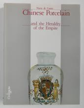de Castro- Chinese Porcelain and the Heraldry...