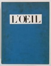 ''L'Deil, Rivue d'Art''
