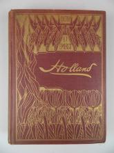 Edmondo de Amicis- Holland and its People